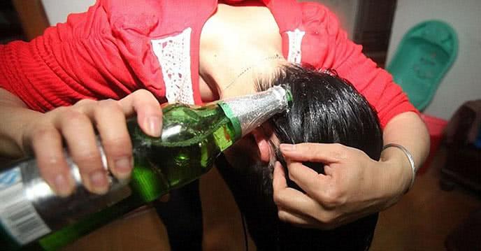 Cách làm tóc nhanh dài, suôn đẹp bồng bềnh từ bia ảnh 1