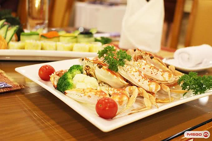 Địa chỉ các nhà hàng có ưu đãi khủng tháng này ở Hà Nội