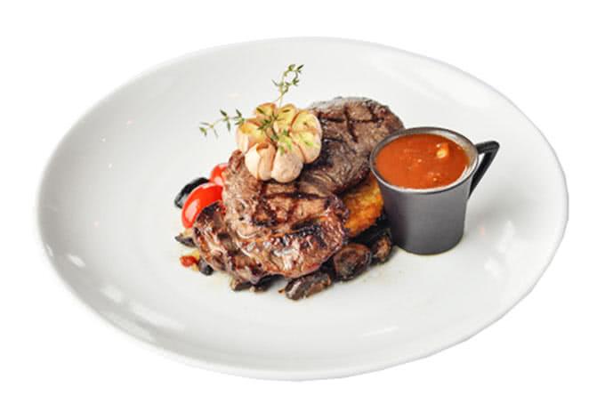 Trải nghiệm món ăn Á Âu tại vài nhà hàng đỉnh ở Hà Nội