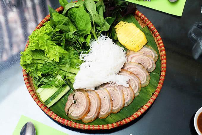 Khám phá 5 địa chỉ với những món ăn Việt đậm đà ở Hồ Chí Minh