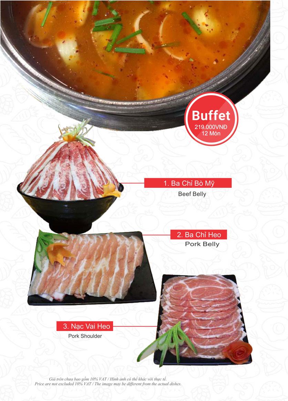 Menu Taka BBQ – Nguyễn Gia Trí 16