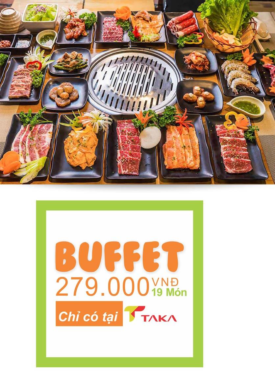 Menu Taka BBQ – Nguyễn Gia Trí 18
