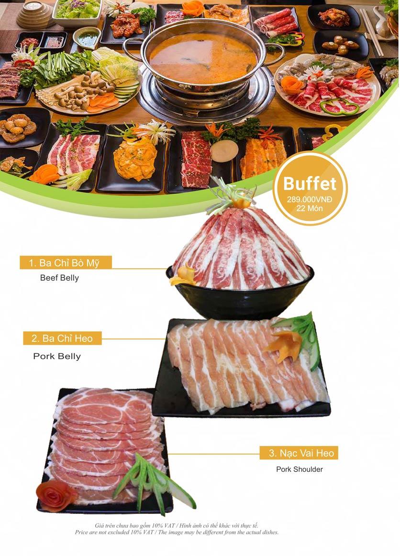 Menu Taka BBQ – Nguyễn Gia Trí 24