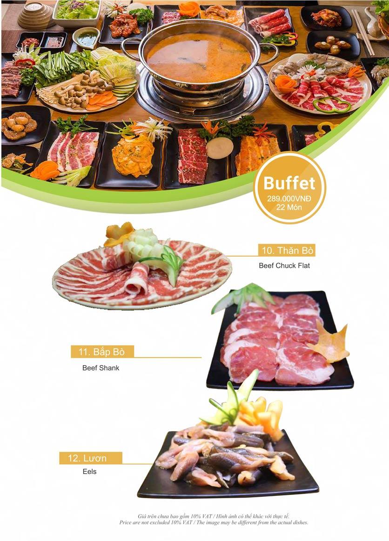 Menu Taka BBQ – Nguyễn Gia Trí 27