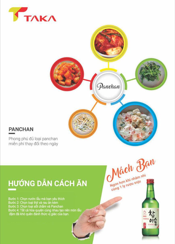 Menu Taka BBQ – Nguyễn Gia Trí 4