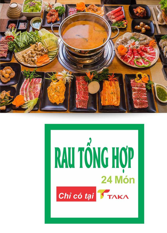 Menu Taka BBQ – Nguyễn Gia Trí 49