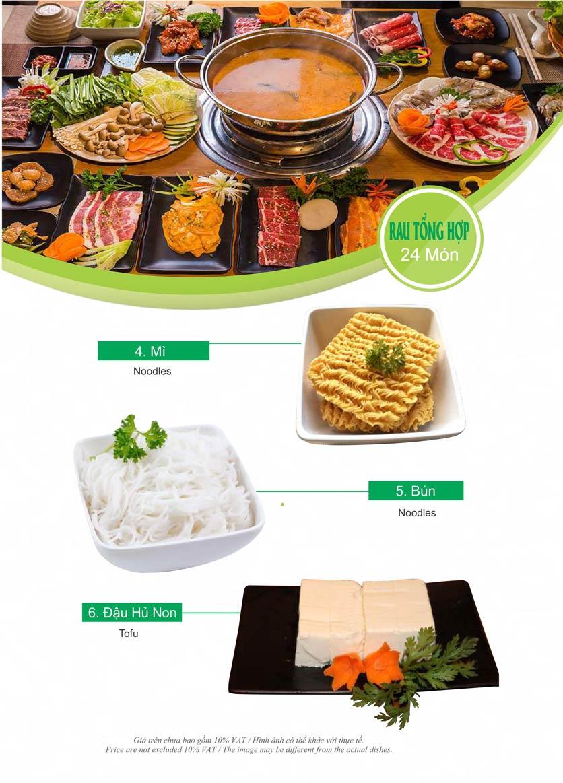 Menu Taka BBQ – Nguyễn Gia Trí 51