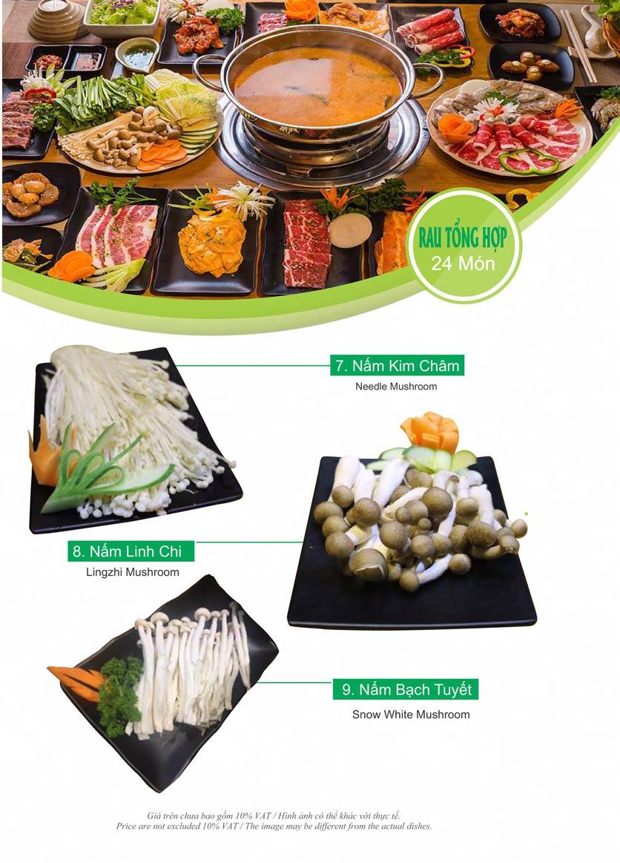 Menu Taka BBQ – Nguyễn Gia Trí 52