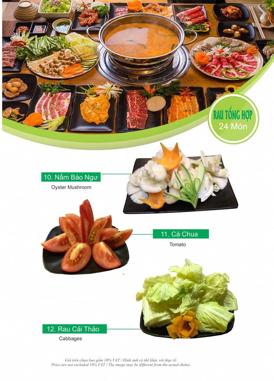 Menu Taka BBQ – Nguyễn Gia Trí 53