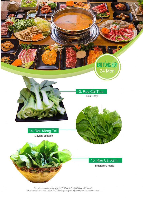 Menu Taka BBQ – Nguyễn Gia Trí 54