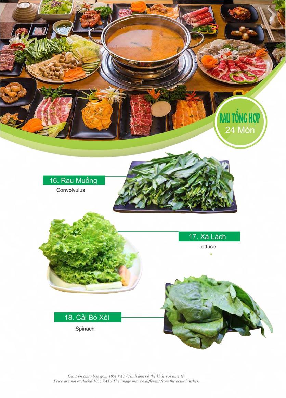 Menu Taka BBQ – Nguyễn Gia Trí 55