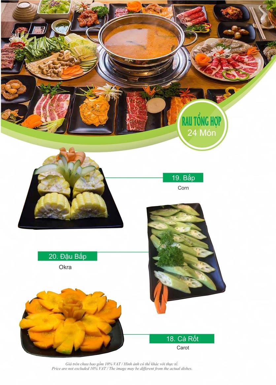 Menu Taka BBQ – Nguyễn Gia Trí 56