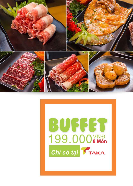 Menu Taka BBQ – Nguyễn Gia Trí 10
