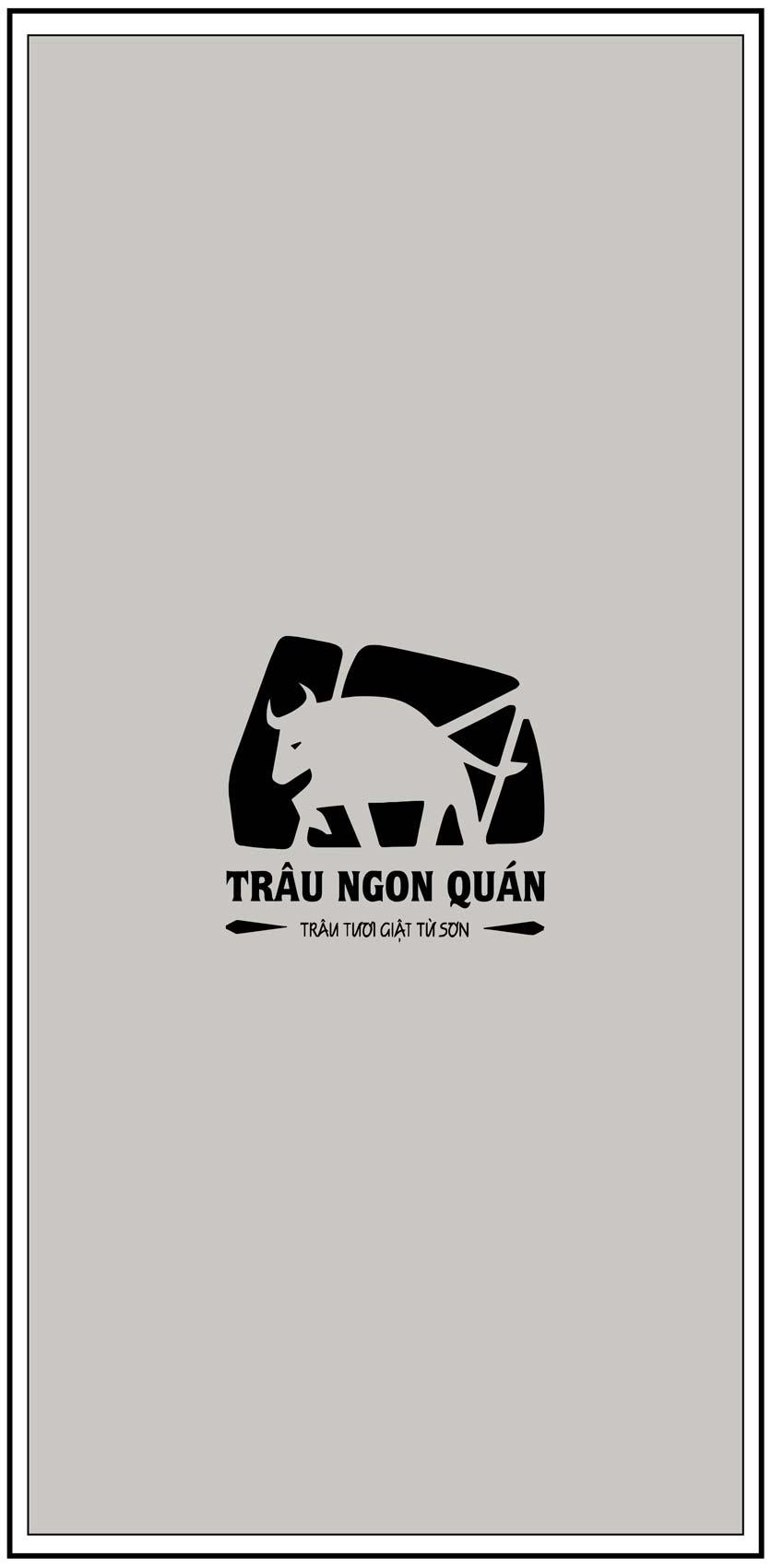 Menu Trâu Ngon Quán -  Hoàng Đạo Thúy 12