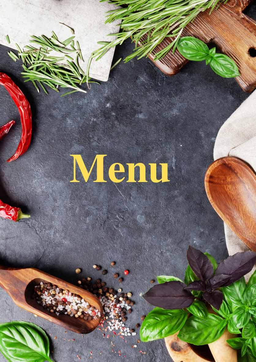 Menu Bếp Xuka – Minh Khai 4