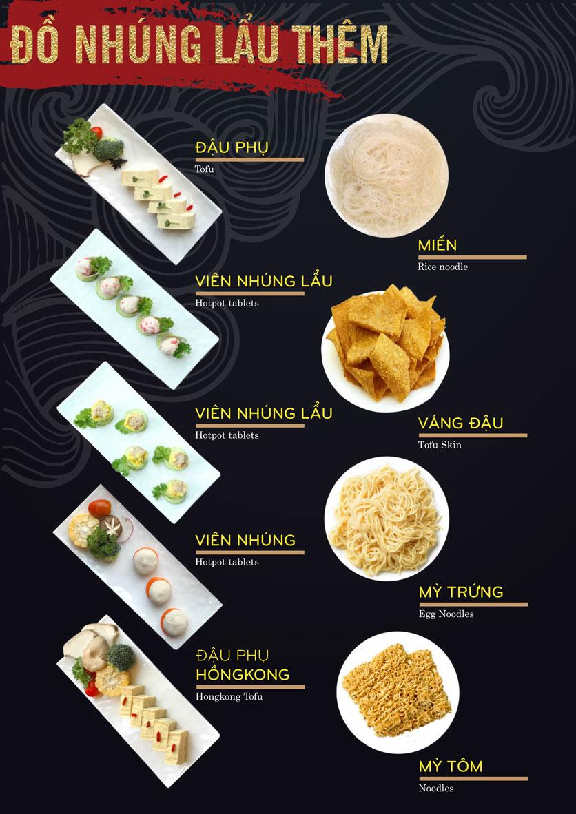 Menu Central Kitchen - Lotte Center  8