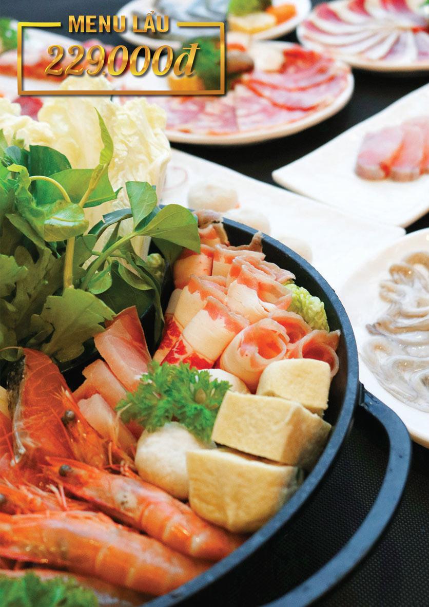Menu Central Kitchen - Lotte Center  9