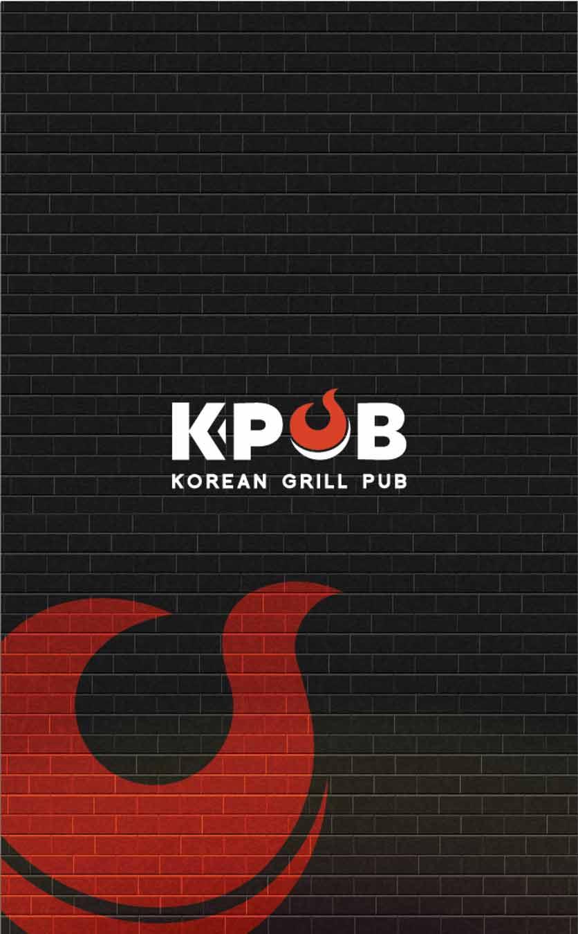 Menu K-Pub - Aeon Mall Bình Tân 12