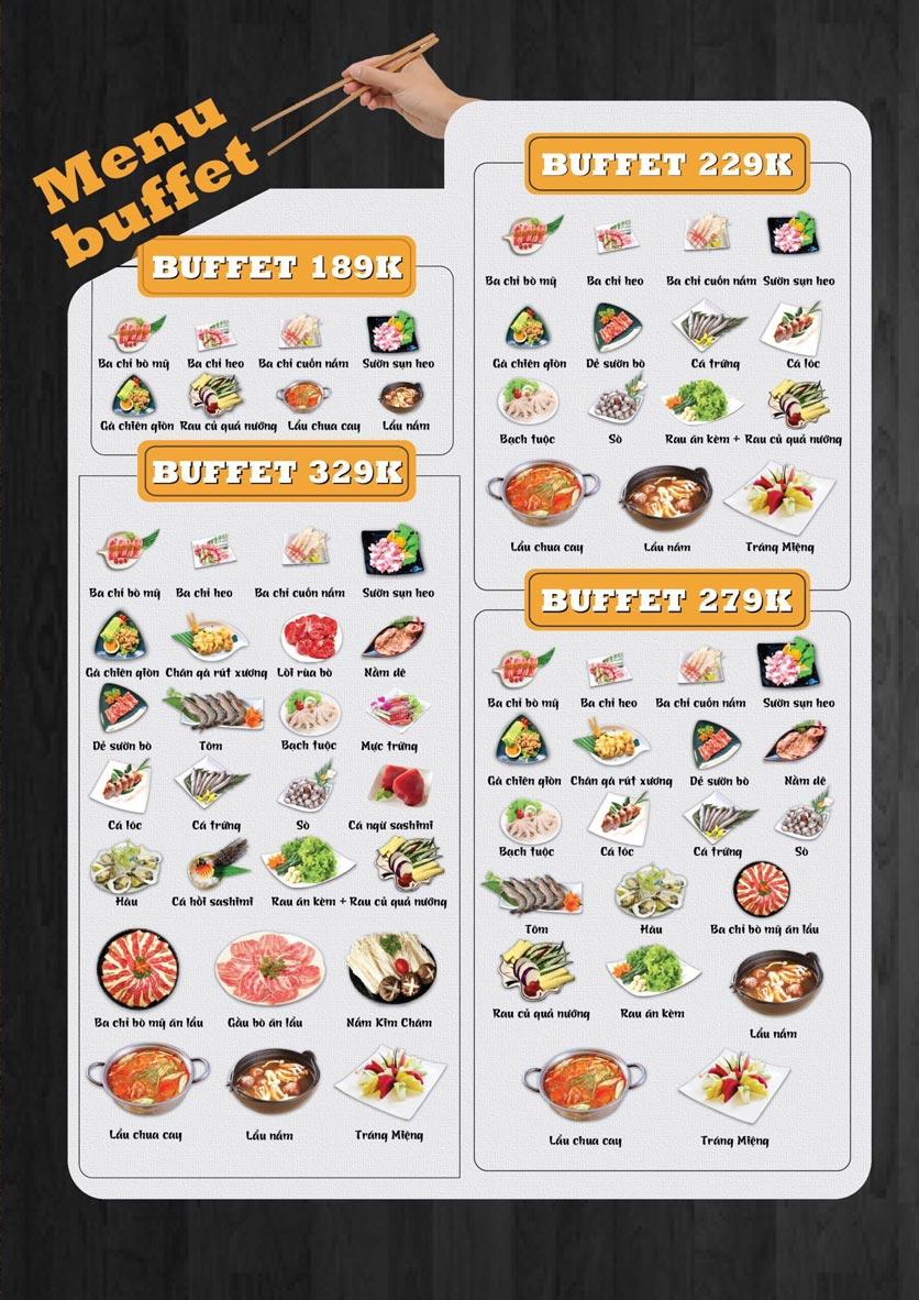 Menu Habit BBQ 2