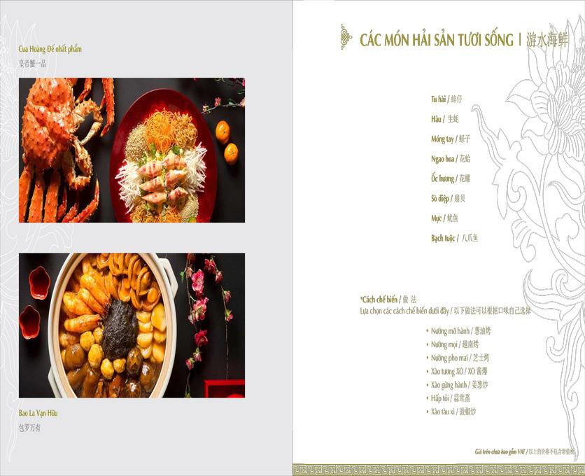 Menu Hải Cảng - Nguyễn Chí Thanh 19