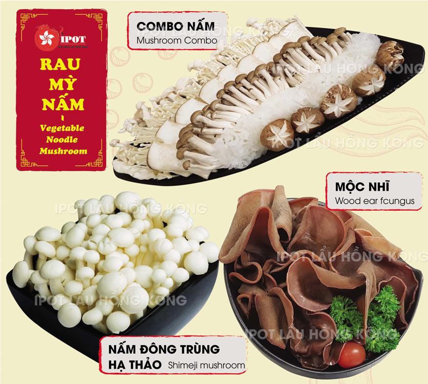 Menu IPOT - Lẩu Hồng Kông - Trung Hòa 20