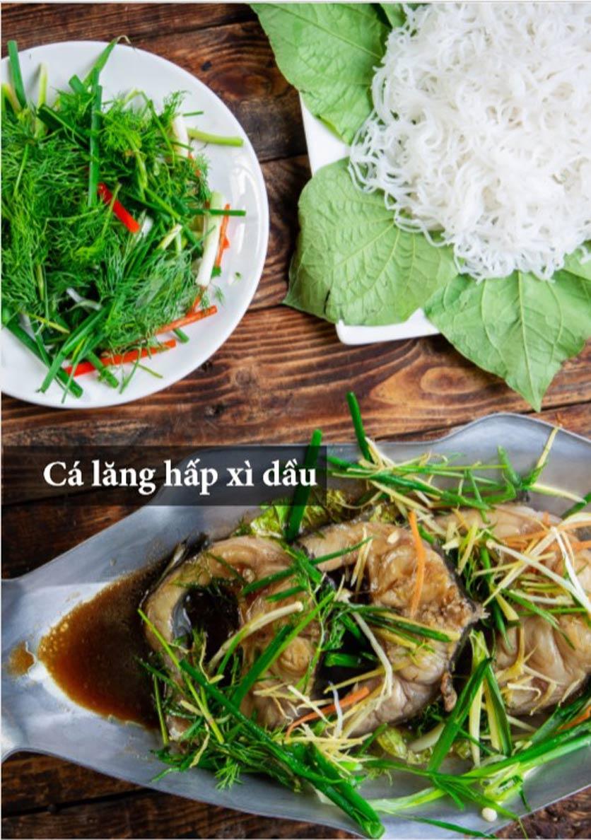 Menu Kim Thủy Quán - Ngô Xuân Quảng     11