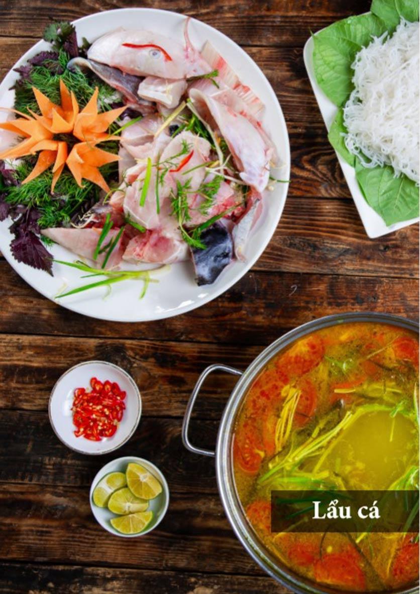 Menu Kim Thủy Quán - Ngô Xuân Quảng     6