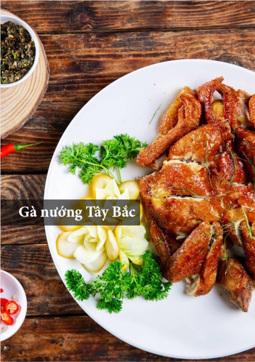 Menu Kim Thủy Quán - Ngô Xuân Quảng     9