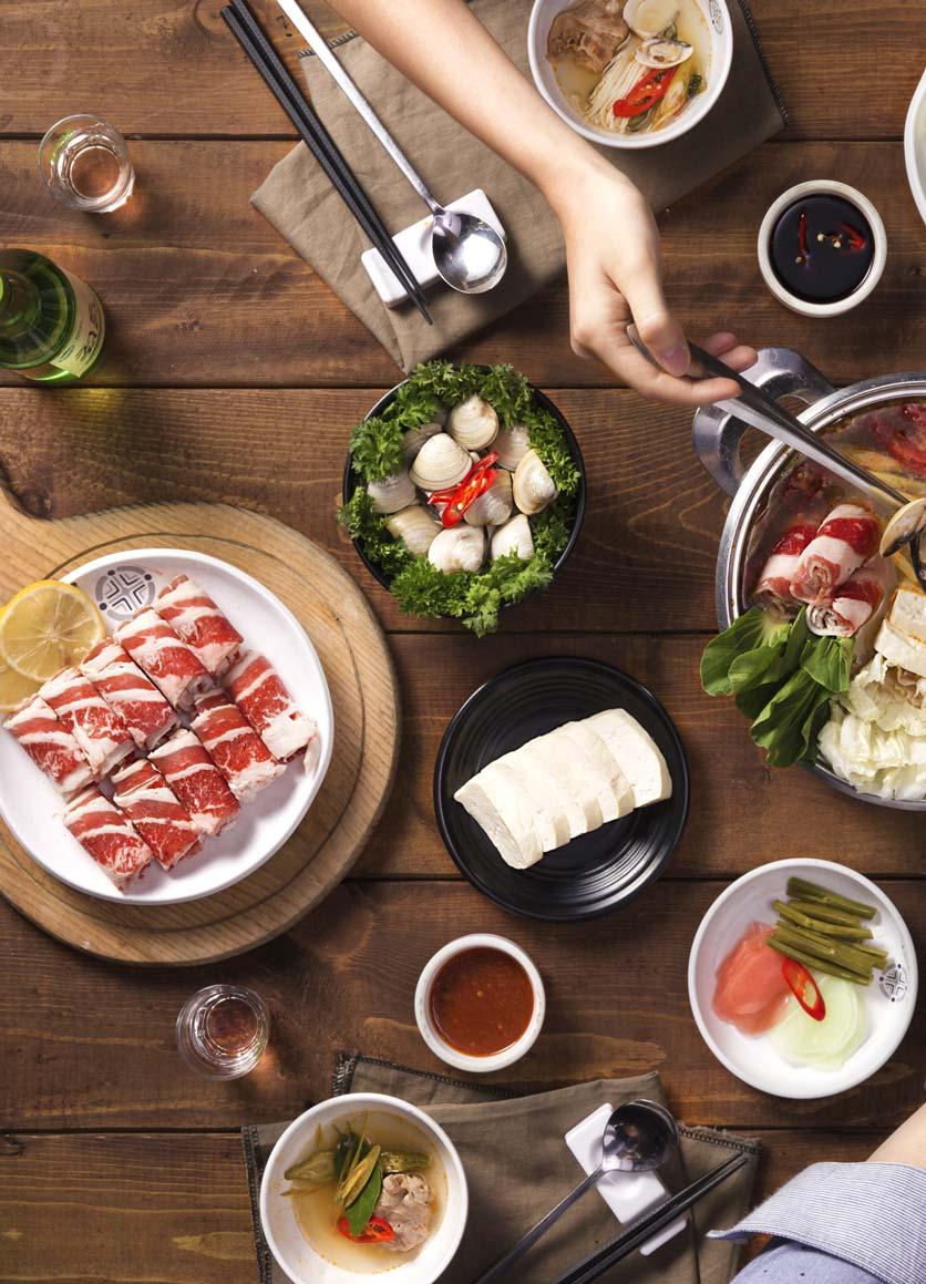 Menu King BBQ Buffet - Aeon Mall Hà Đông 7