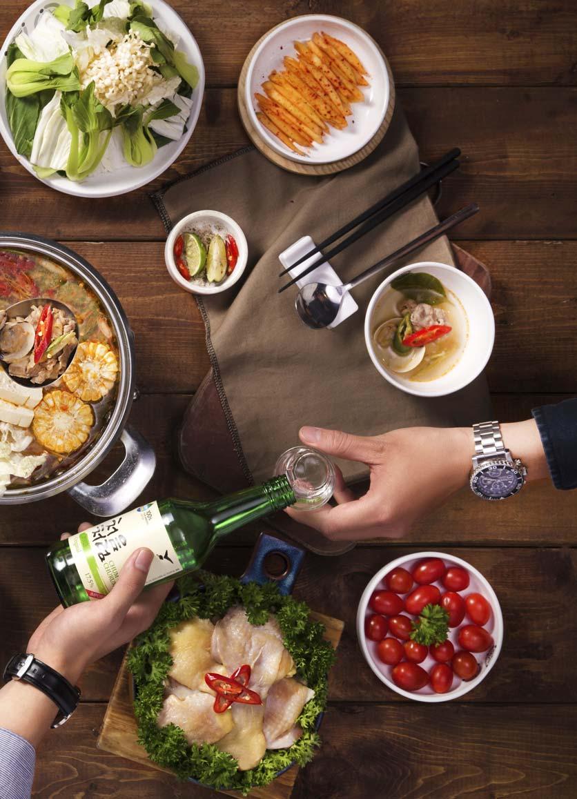 Menu King BBQ Buffet - Aeon Mall Hà Đông 8