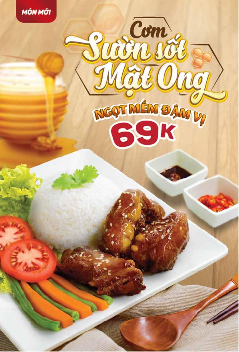 Menu Lẩu Bò Sài Gòn Vi Vu – Aeon Mall Bình Tân 3