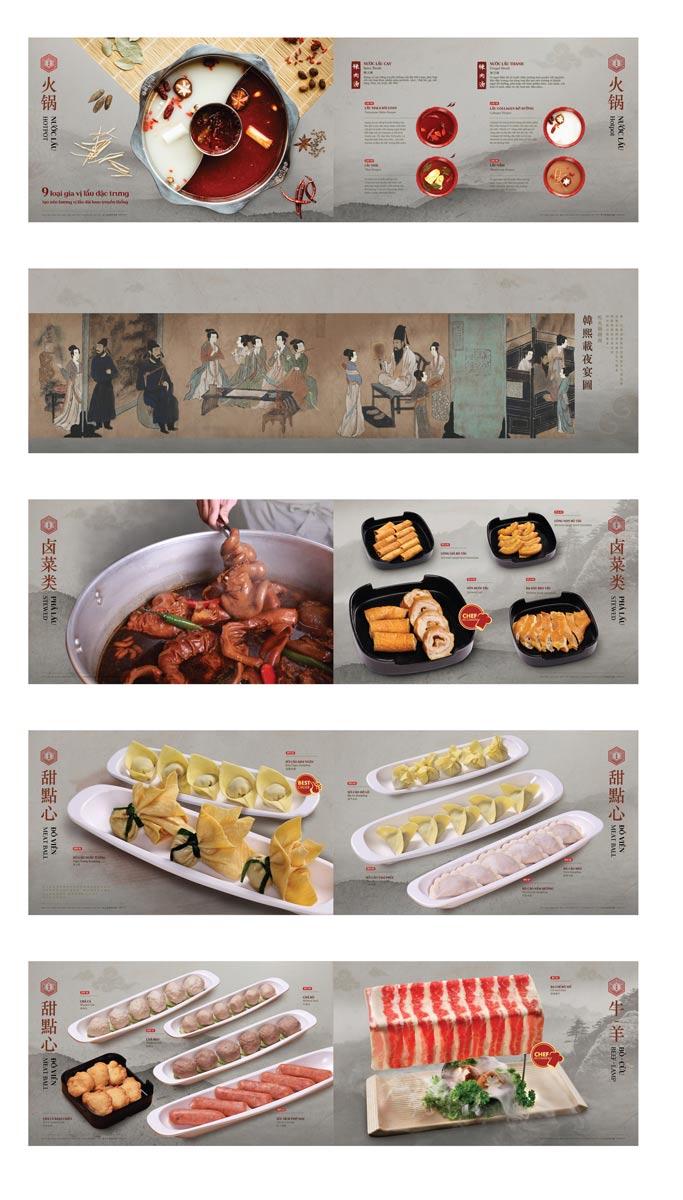 Menu Manwah – Taiwanese Hot Pot - Gala Center  2