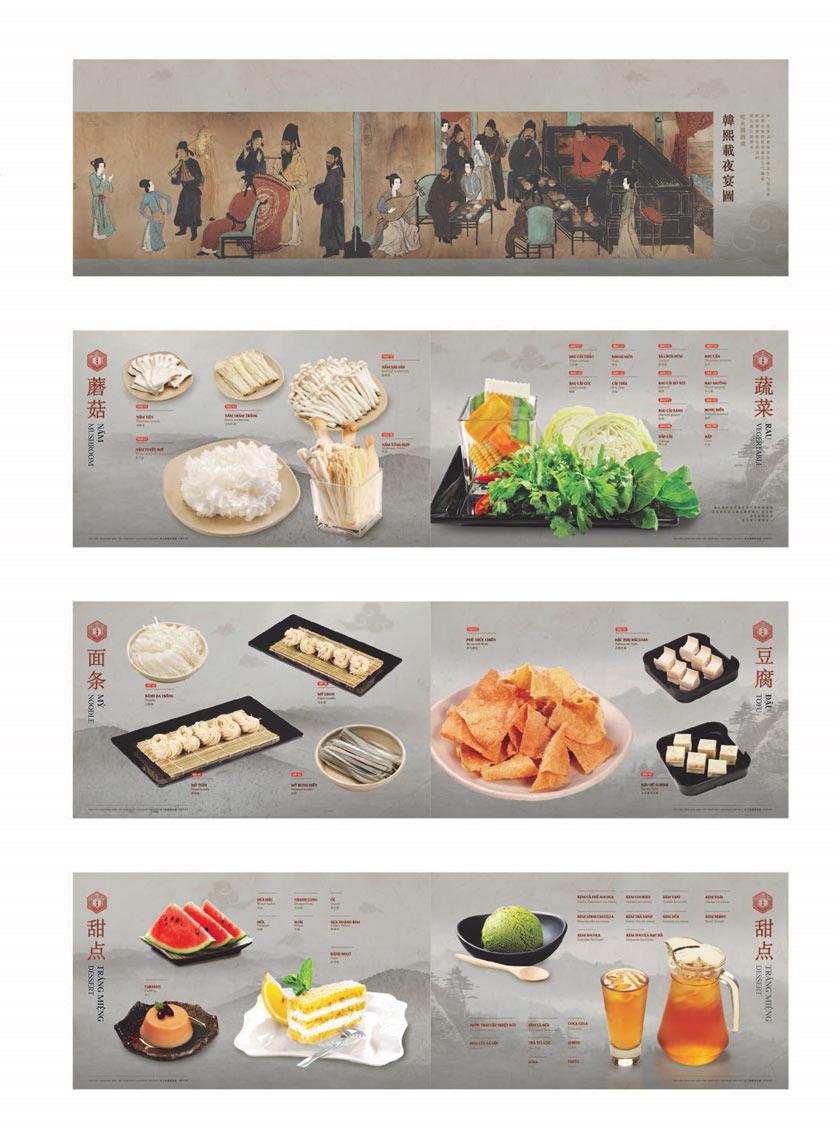 Menu Manwah – Taiwanese Hot Pot - Gala Center  4