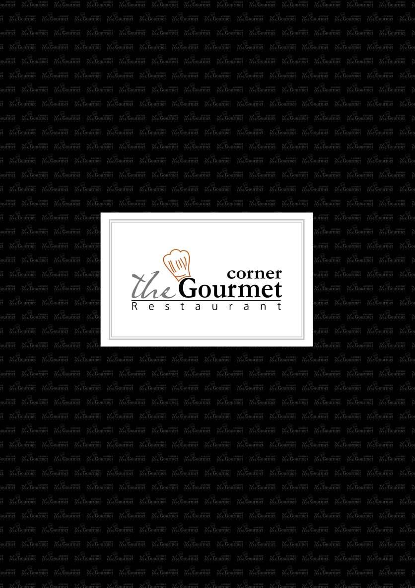 Menu The Gourmet Corner - Lò Sũ 1