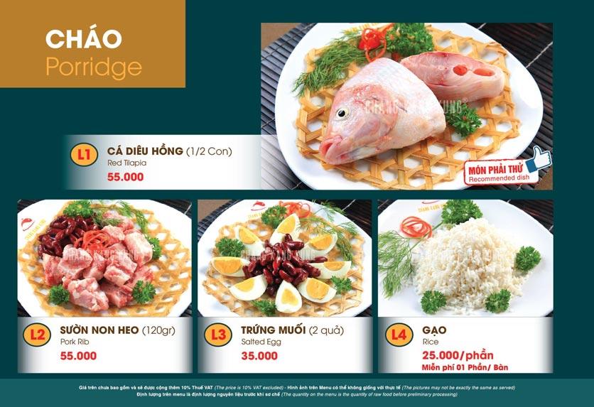 Menu Chang Kang Kung – Hấp Thủy Nhiệt Hong Kong - Giga Mall 17