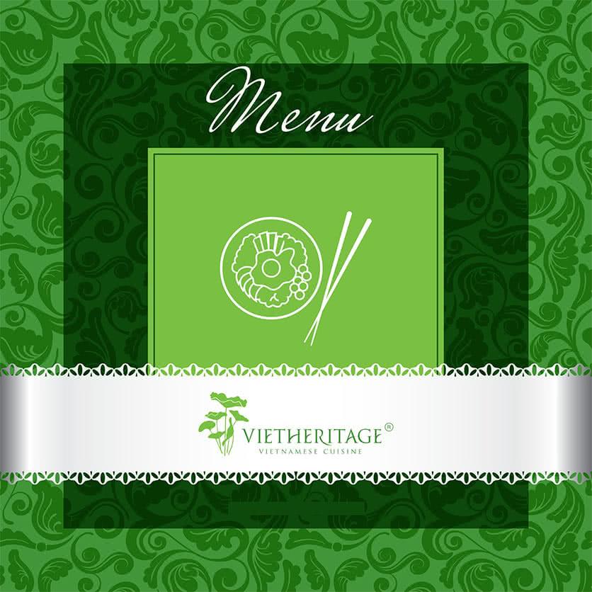 Menu Vietheritage - Võ Văn Tần 1