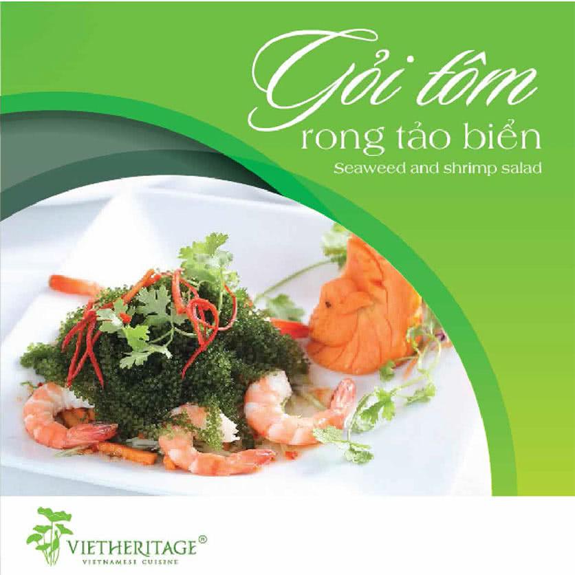 Menu Vietheritage - Võ Văn Tần 5