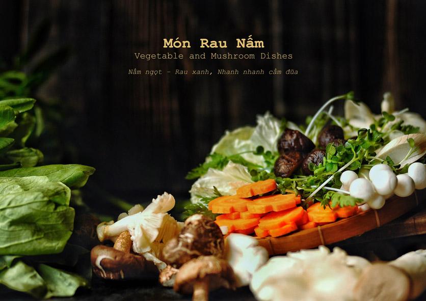 Menu Chay Bếp Xanh An Duyên - Nguyễn Tri Phương 12