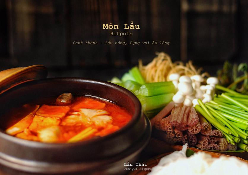 Menu Chay Bếp Xanh An Duyên - Nguyễn Tri Phương 22