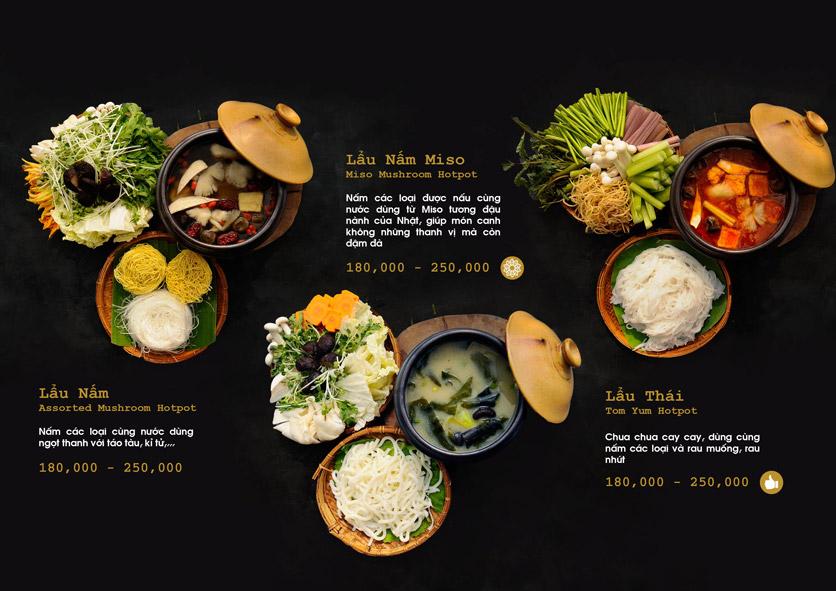 Menu Chay Bếp Xanh An Duyên - Nguyễn Tri Phương 23