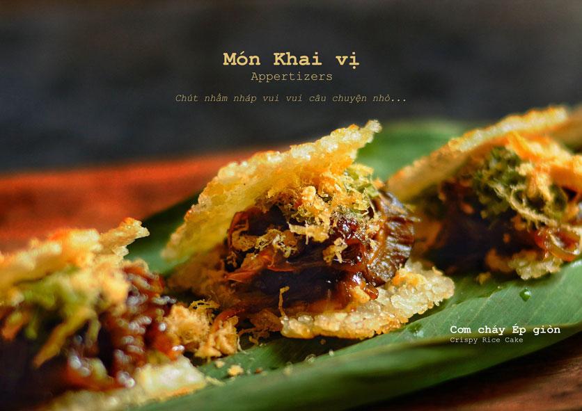Menu Chay Bếp Xanh An Duyên - Nguyễn Tri Phương 3