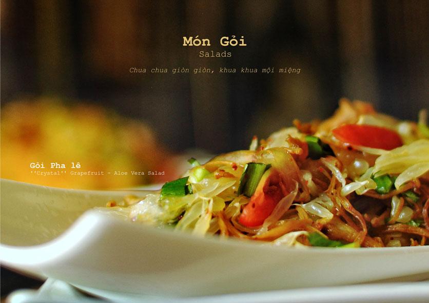 Menu Chay Bếp Xanh An Duyên - Nguyễn Tri Phương 6