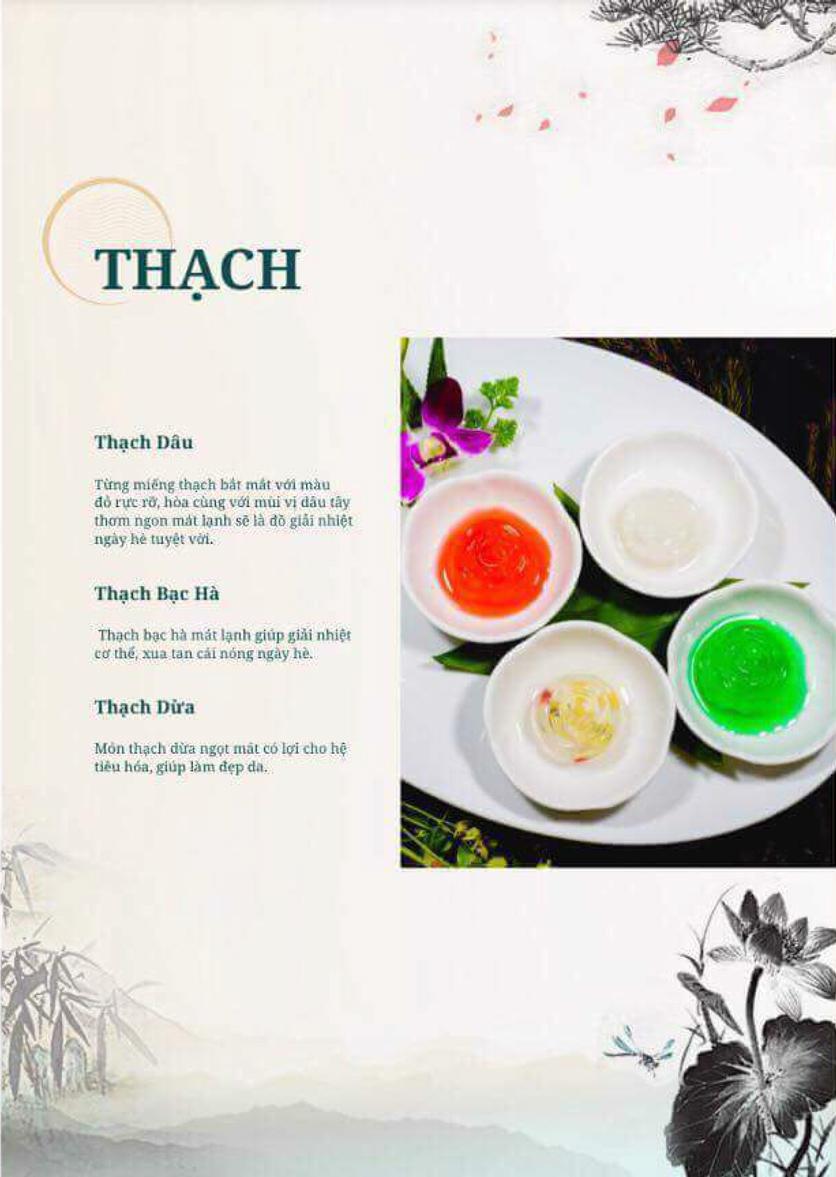 Menu Chay Vị Lai - Lý Thường Kiệt 48
