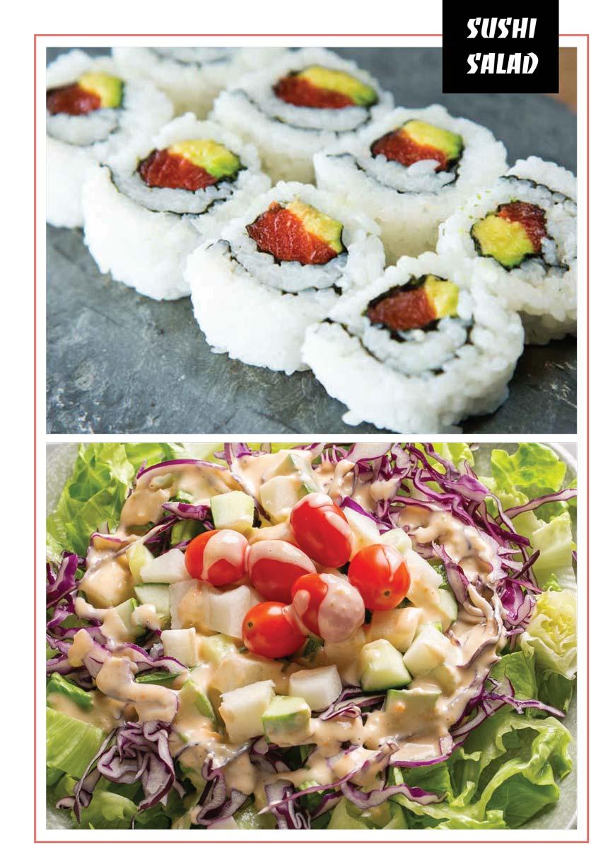Menu Cheep Eats – Buffet lẩu nướng hải sản - Nguyên Hồng 15