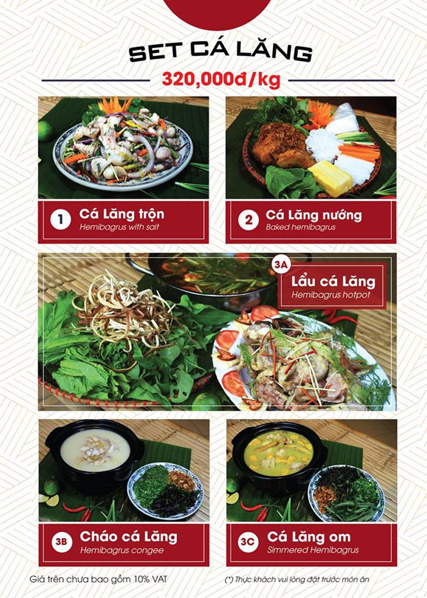 Menu Bánh Tráng Thịt Heo Phú Cường - Vũ Phạm Hàm   11