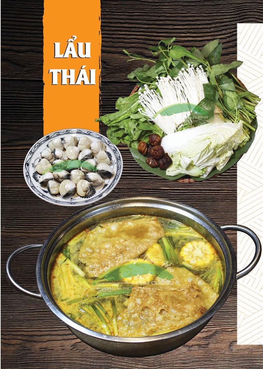 Menu Bánh Tráng Thịt Heo Phú Cường - Vũ Phạm Hàm   6