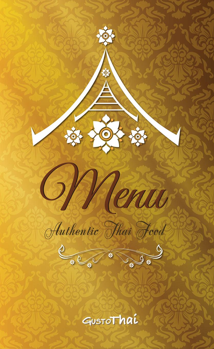 Menu Gusto Thai – Phan Chu Trinh 1