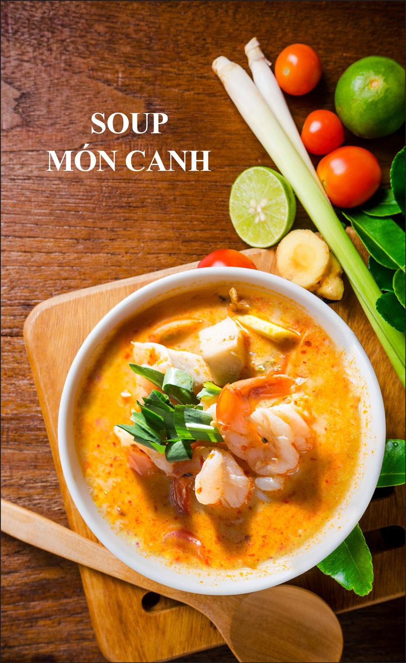 Menu Gusto Thai – Phan Chu Trinh 8