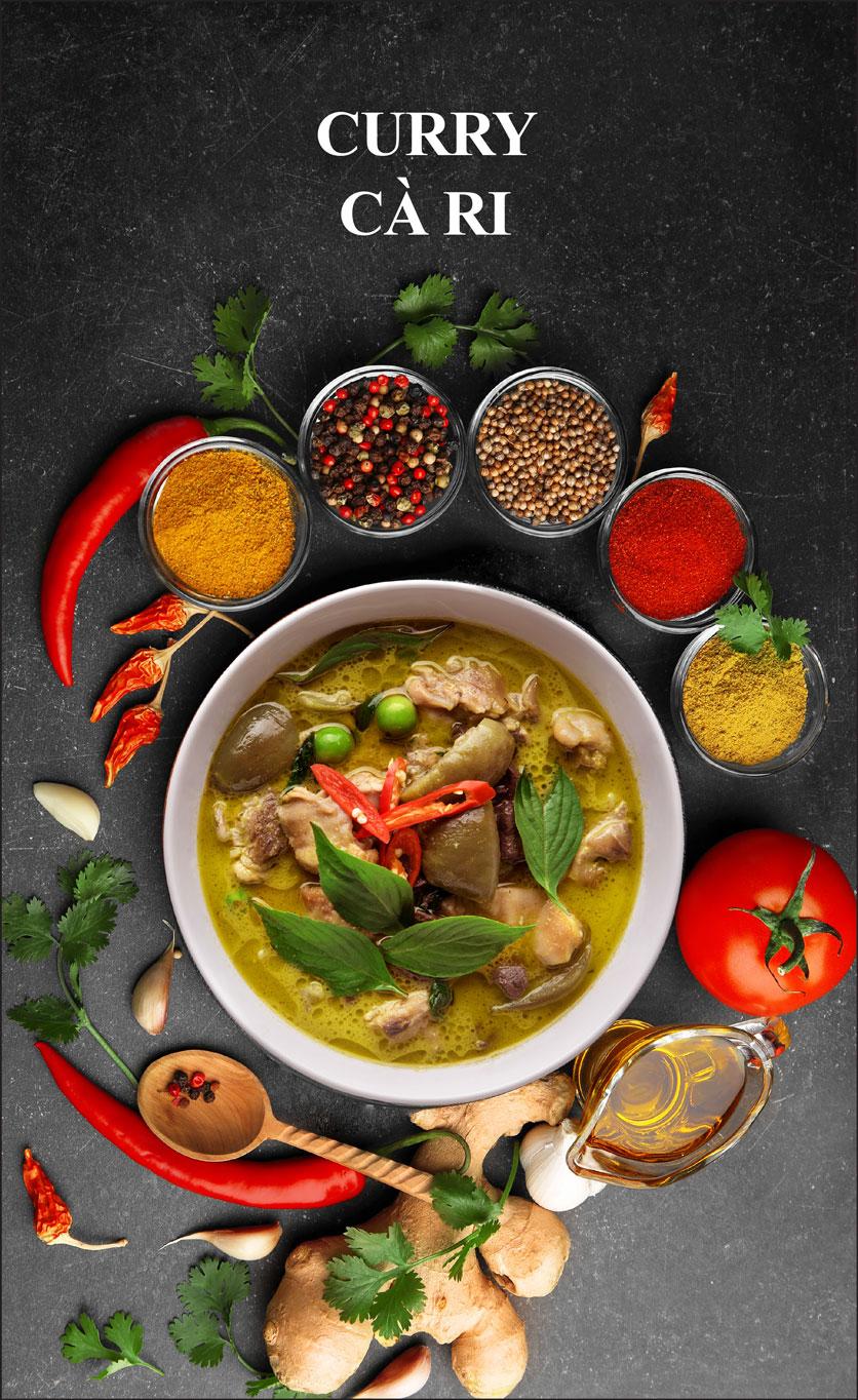 Menu Gusto Thai - Nguyễn Chí Thanh 10