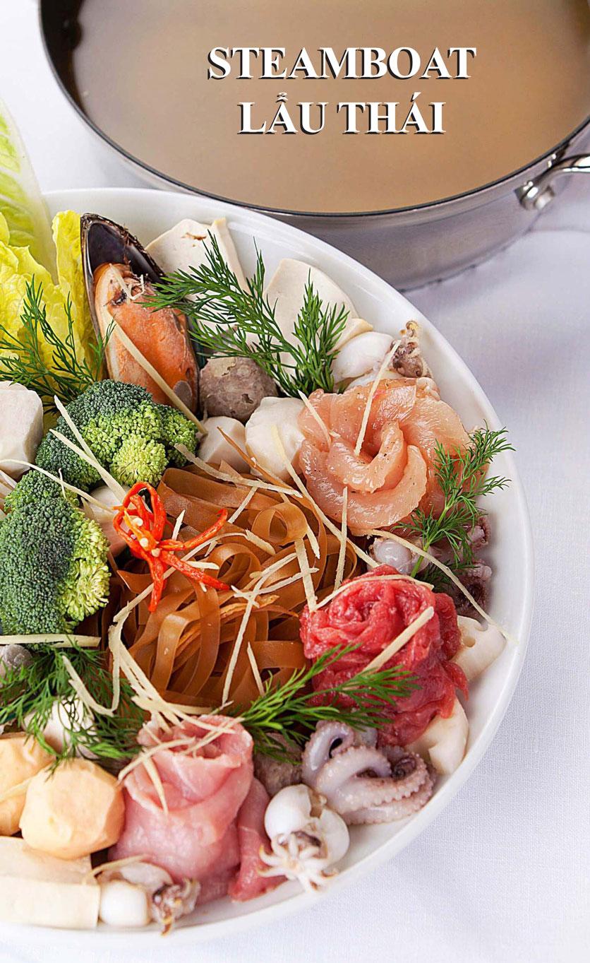 Menu Gusto Thai – Phan Chu Trinh 30